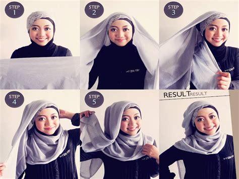 Jilbab Segi Empat Zara cara berhijab 2015 newhairstylesformen2014