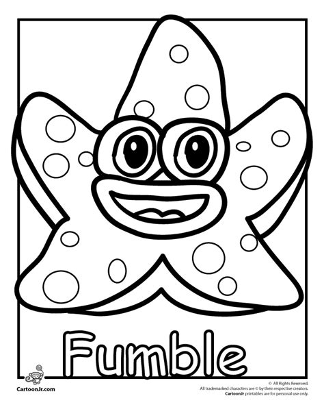 moshi monsters colouring pages coloring pages