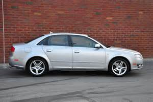 2007 audi a4 overview cargurus