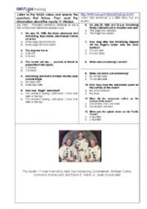 Apollo 13 Worksheet by Apollo 13 Worksheet Worksheets Releaseboard Free