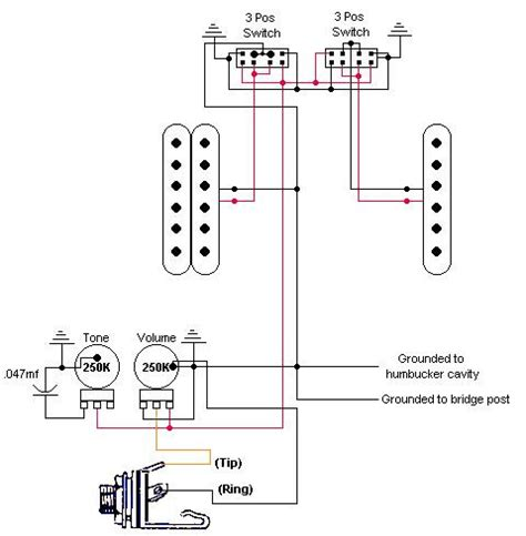 fender jaguar wiring series fender free engine image for