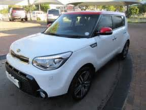 2015 Kia Soul For Sale 2015 White Kia Soul 1 6crdi Smart Auto R 269 900 In