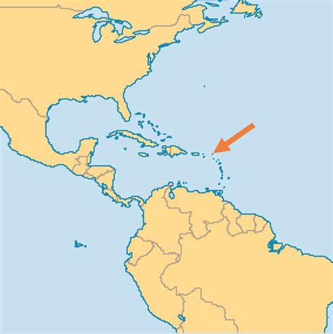 anguilla map anguilla operation world