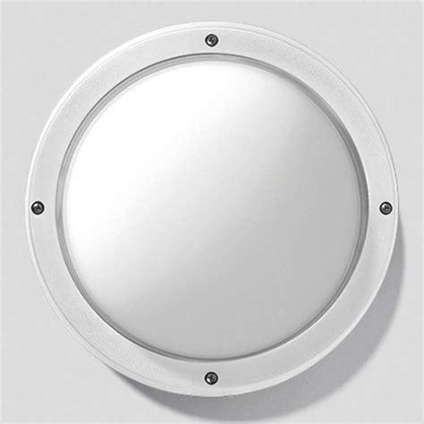prisma illuminazione led plafoniera prisma eko 26 e27 750 bianco ik06 fluorescenti