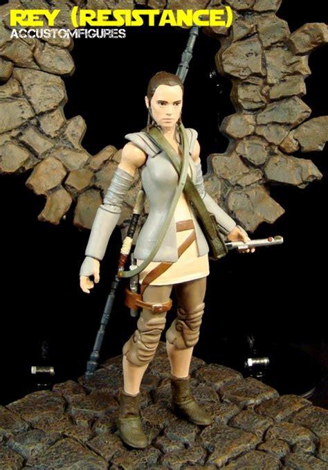 T Shirt Starwars Starwars Tfa 17 resistance 6 quot wars tfa custom figure