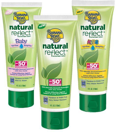 Sunscreen The Neccessity Of Summer by Banana Boat Reflect Sunscreen 101 Days Of Summer