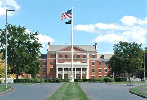 alvin  york veterans administration medical center
