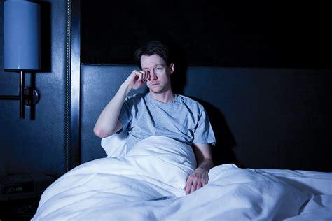 new year sleep late the brain starts to eat itself after chronic sleep