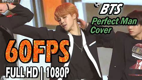 download mp3 bts cover perfect man 60fps 1080p bts ot6 cover perfectman most viewed video