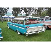 Image Gallery Old Station Wagon