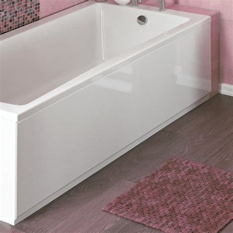 plastic boards for bathrooms premier white acrylic plastic bath panels