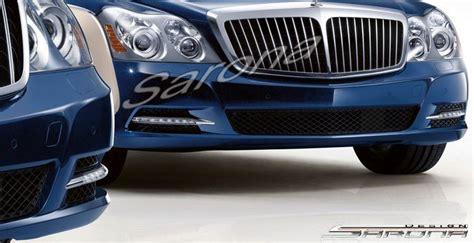 how to remove 2003 maybach 57 front bumper custom maybach 57 sedan front bumper 2000 2012 3990