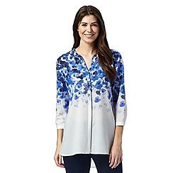 Blouse Branded Dorothy Perkins debenhams womens tops and blouses collar blouses