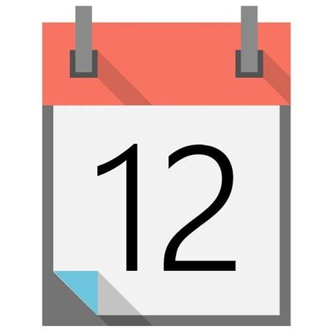 clipart calendario calendario vector icono descarga en vectorportal