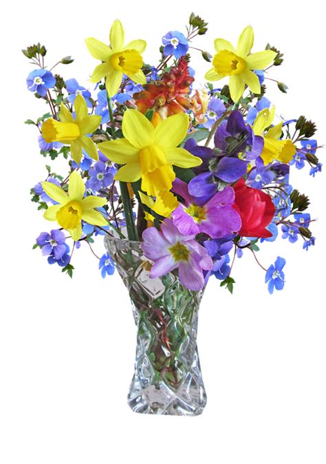 flowers in vase free photo flower vase arrangement free image