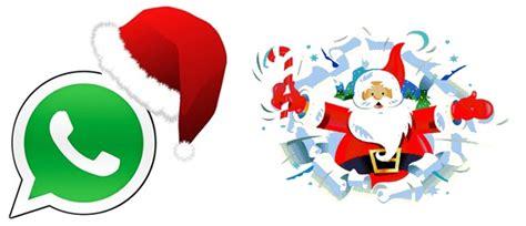 imagenes navideñas animadas whatsapp en whatsapp se puede programar saludos navide 241 os centediario