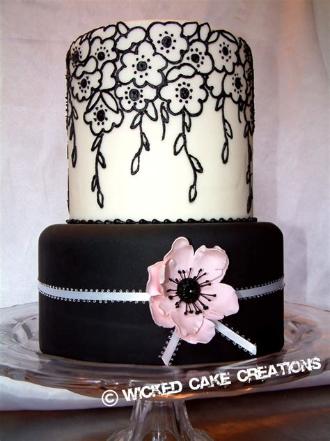 Small Wedding by Small Wedding Cake Cakecentral