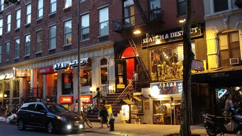 top 10 not so obvious attractions in new york city