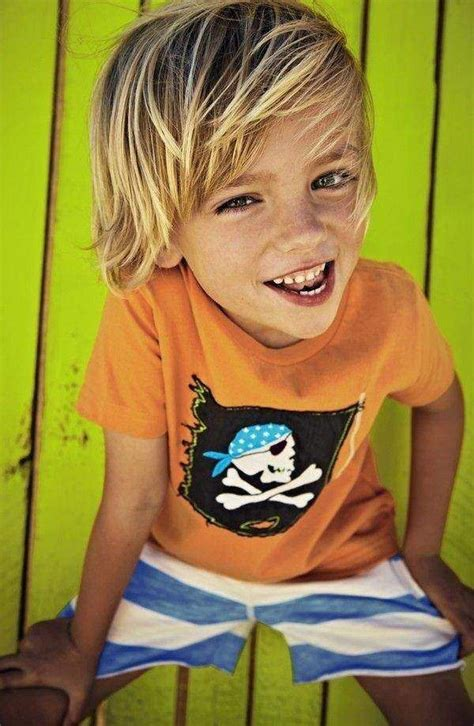 toddler boy long haircuts the 25 best ideas about boys surfer haircut on pinterest