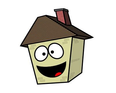Free House Projects Cartoon House Pics Cliparts Co