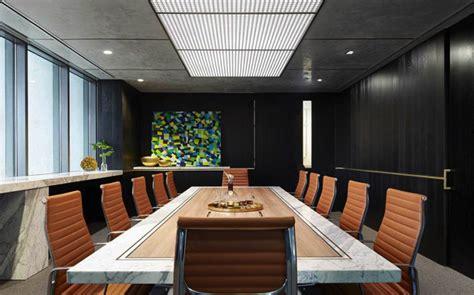 Office Inspirations   Minimal Luxury