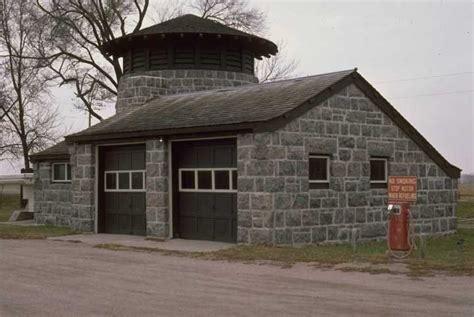 Water Tower Parking Garage fort ridgely state park water tower and garage