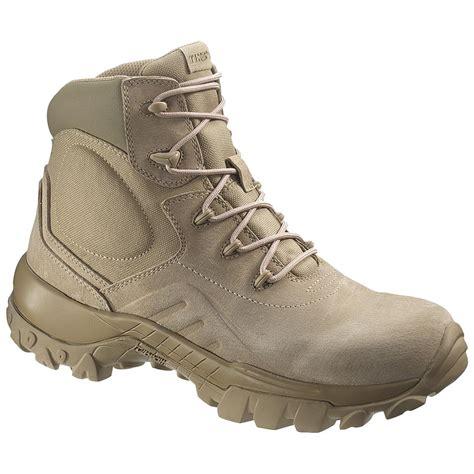 bates boots s bates 174 6 quot delta 6 desert boots 231173 combat