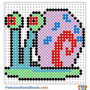 hama bead templates 19 best images about plantillas hama gratis on