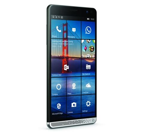 Hp Samsung Galaxy X3 hp throws its support windows phone with elite x3 smartphone canadian reviewer