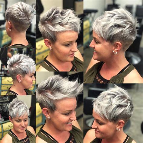 40 chic short haircuts popular short hairstyles for 2017 10 trendy short hairstyles for women over 40 crazyforus