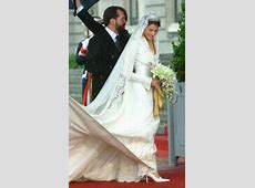 King Felipe and Queen Letizia of Spain's Wedding - Arabia ... Juan Manuel Lopez
