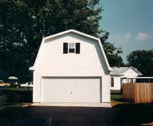 gambrel barn style lofted garages free estimates roof garage coach house