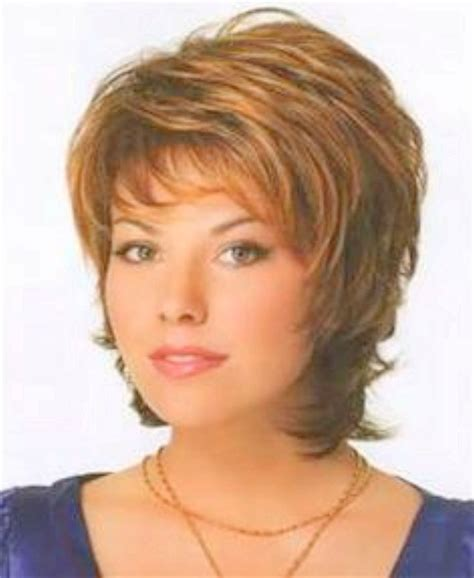 hairstyles for plus size women hair style and color for