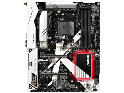 Asrock X370 Taichi Amd X370 Am4 Ddr4 Support Amd Ryzen entire range of am4 motherboards for amd ryzen cpus pictured