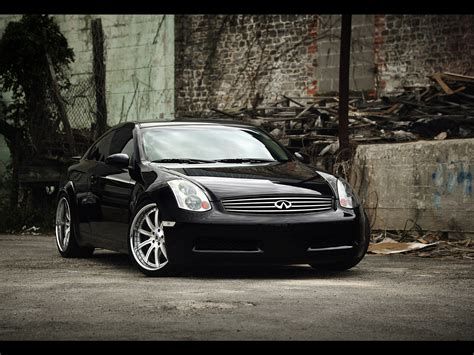 Infinity G35s World Cars Infiniti G35 Cars Wallpapers Pictures Gallery