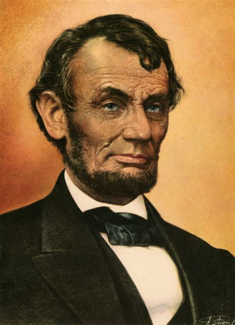 abraham lincoln biography corta en ingles and in the end it is not the years in your life that count