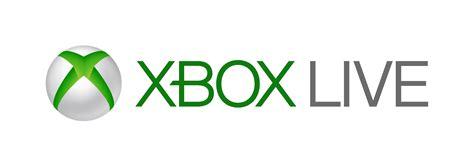 microsoft live xbox live logo stories
