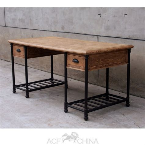 "The ""Pipe Desk""   ACF China"