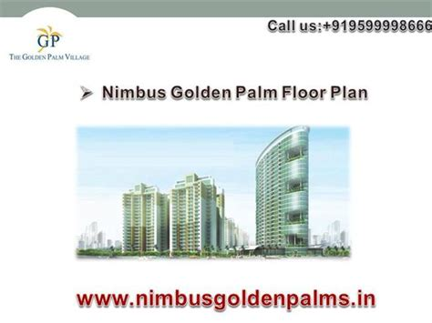 iitl nimbus palm sector 22d 28 images cluster home