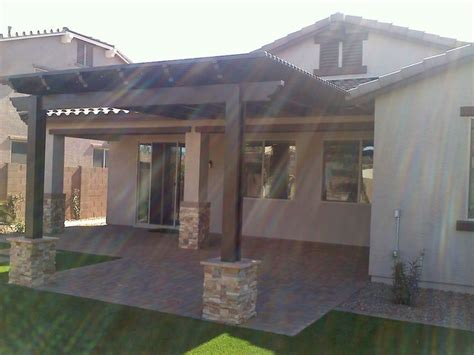 Patio Ideas Arizona 25 Best Arizona Backyard Ideas On Backyard