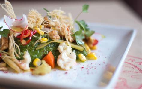 Mina Test Kitchen by Affordable Tasting Menus Travel Leisure