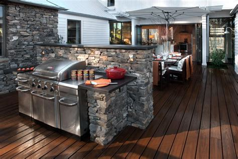 outdoor kitchen island grills pictures ideas from hgtv 20 outdoor kitchens and grilling stations hgtv