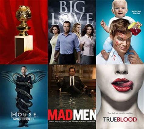 best drama series which show will win the 2010 golden globe for best
