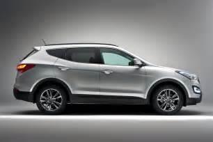 Hyundai Santa Fe Precio Hyundai Santa Fe 2013 5