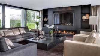 woonkamer ideeen luxe beste inspiratie voor huis ontwerp