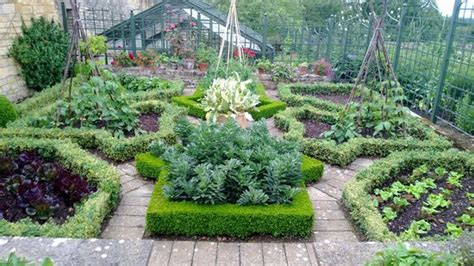 formal vegetable garden formal vegetable garden picture of bourton house garden