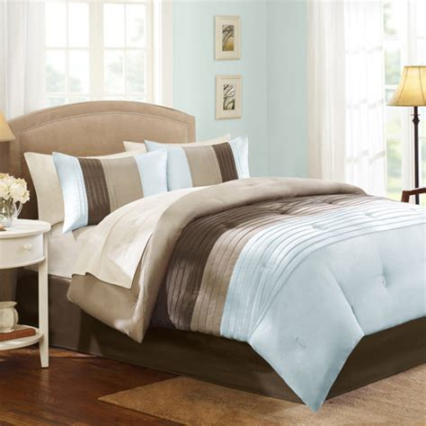 walmart bedding better homes and gardens comforter set collection