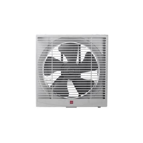 Exhaust Fan Tembok Kdk 10 Inch 25rqn Asli Baru Garansi Resmi jual kdk exhaust fan wall 10 inch 226 25rqn wahana superstore