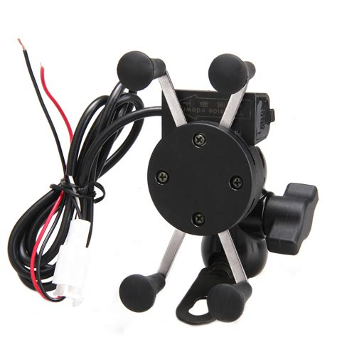 grip cellphone mount universal motorcycle mount cell