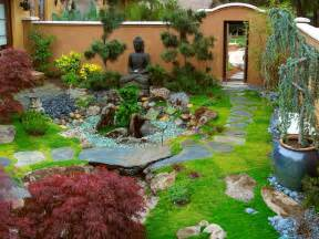 how to build a zen garden create a backyard zen garden